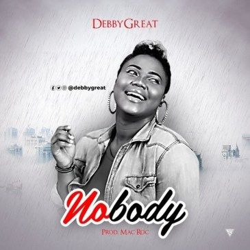 Nobody By Debbygreat