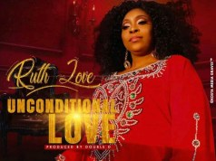 Unconditional Love By Ruth Love