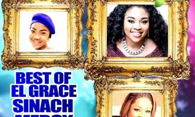 mixtape dj free sinach mercy chinwo el grace download