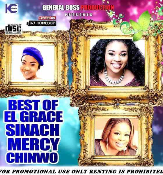 mixtape dj free sinach mercy chinwo el grace download