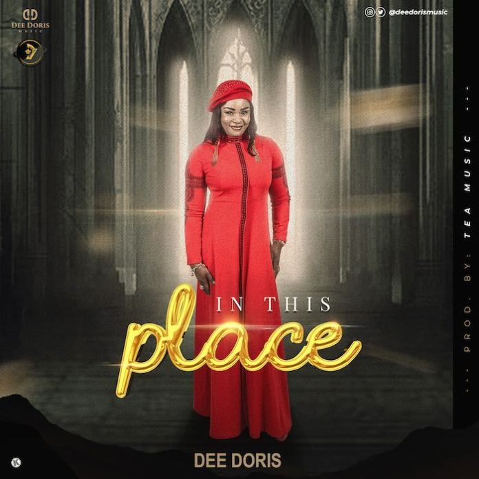 Download Mp3: Dee Doris – In This Place