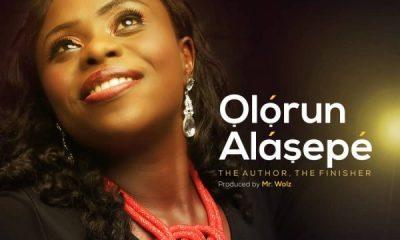 Blessing Alabi (360° Blessing) – Olórun Alásepé