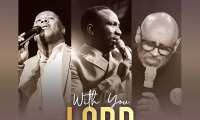 with you lord paul enenche