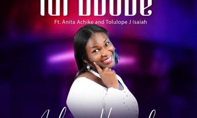Idi Ebube By Aslyn Hanoch
