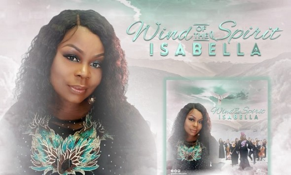 WIND OF THE SPIRIT By ISABELLA