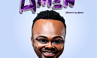 AMEN - Victor-Onuabuobi