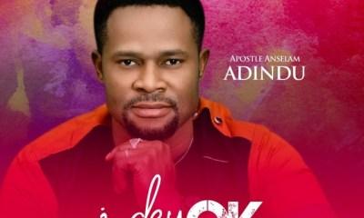 Apostle Anselam Adindu - I Dey Ok