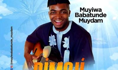 BIMOJI - MUYIWA BABATUNDE MUYDAM