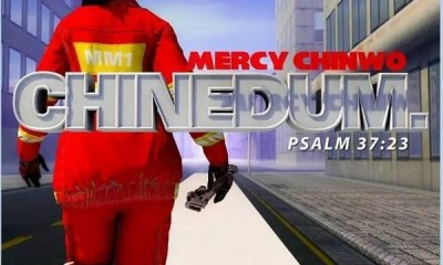 Mercy Chinwo – Chinedum