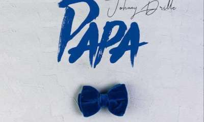 Papa By Johnny Drille