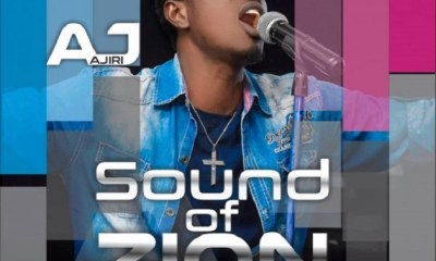 Sound Of Zion By Ajiri