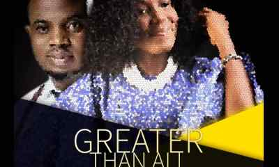Vivian Humphrey Ft Afy Douglas - Greater Than All