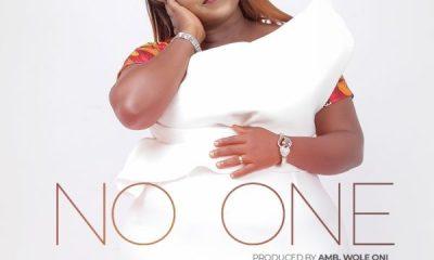 Annie Jonathan – No One