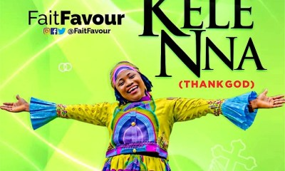 KELENNA (THANK GOD) BY FAITFAVOUR