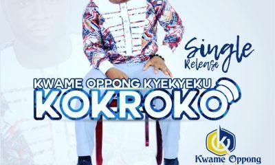 Kwame Oppong Kyekyeku Kokroko