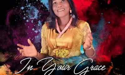Vivian Humphrey - In Your Grace