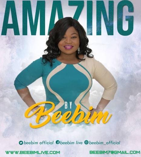 AMAZING BY BEEBIM MP3