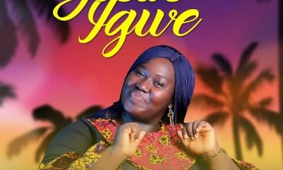Jesus Igwe by M.P
