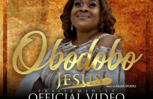 Obodobo Jesus By Uche Unlimited