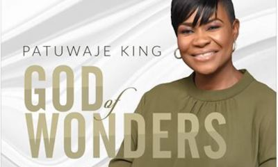 God of Wonders – PatUwaje King