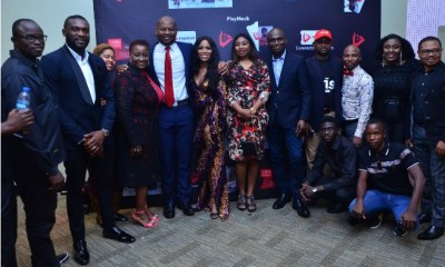 Firm Launches Data Free Media Streaming Platform To Boost Nigeria's Film Industry