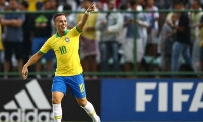 FIFA U-17 World Cup opener: Brazil 4-1 Canada