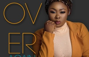 MONICA OGAH - OVER AGAIN
