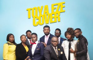 Toya Eze (Cover) By NuGroove