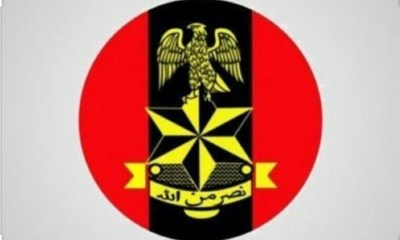 Nigerian Army relocates base to Epe