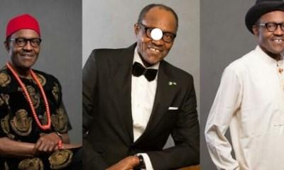 PMB: Religion cannot separate Nigeria