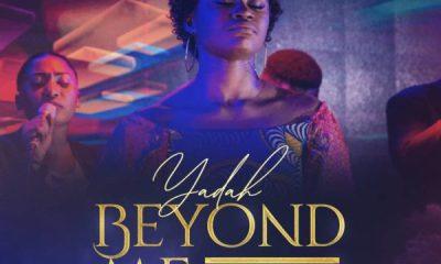 MUSIC: Yadah – Beyond Me (Live Recording) @yadahsings