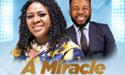A Miracle For You By Joy Solomon Feat. Prospa Ochimana mp3