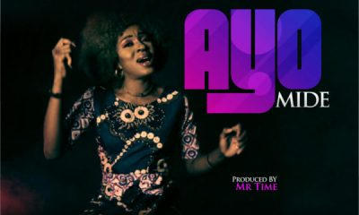 download Ayomide By Radiance
