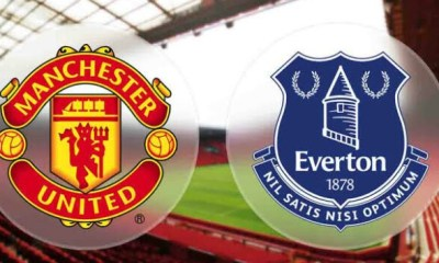 Manchester United vs Everton:  Team news and statistics