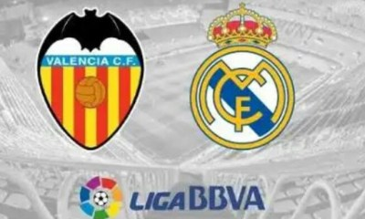 Valencia vs Real Madrid: Team News and Statistics