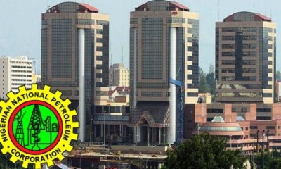 No cause for alarm, NNPC assures Nigerians