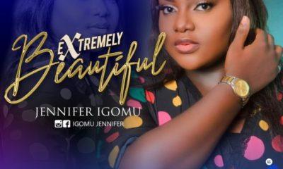 Extremely Beautiful by Jennifer Igomu