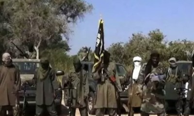 Boko Haram attacks Adamawa State, renders hundreds of villager homeless.