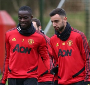 Bruno Fernandes promise to help United succeed again