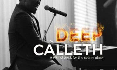 Pv Idemudia – Deep Calleth