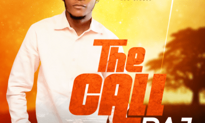 Raj Bassey- The Call Prod By Michael Bassey