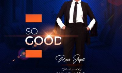 DOWNLOAD So Good By Rose Japii