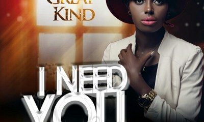 Great Kind – I Need You @great_kind