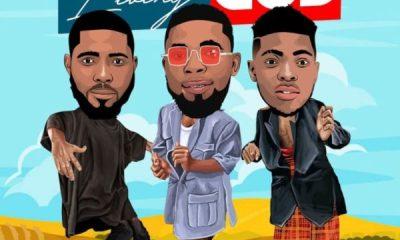 Living God - MauvinzWorship Ft Zion Khimanee & Ese Baba