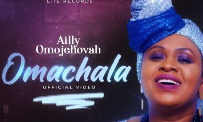 AILLY OMOJEHOVAH - OMACHALA