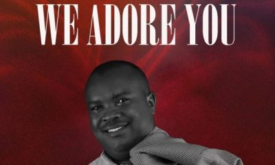 Austin Adigwe - We Adore You