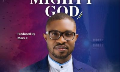 Hillary Patrick – Mighty God