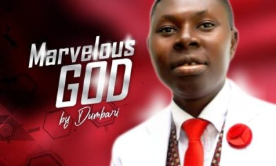 Marvelous God By Dumbari