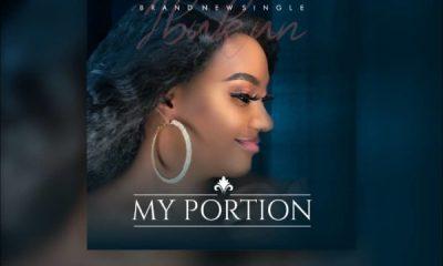 My Portion By Ibukun