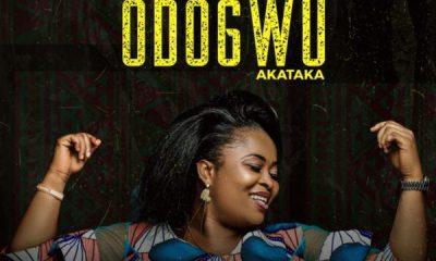 Odogwu Akataka By Blessing Chuksy